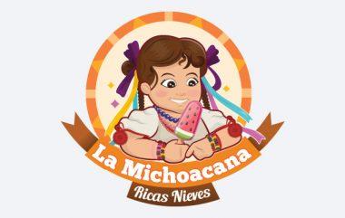 logo-la-michoacana-calbizmarketing
